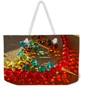 Fractured Light I Weekender Tote Bag
