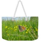 Fragile Beauty #02 Weekender Tote Bag