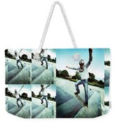Frame By Frame Weekender Tote Bag
