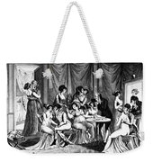 France: Consulate Life Weekender Tote Bag