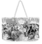 France: Imperial Prince Weekender Tote Bag
