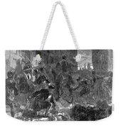 France: Massacre, 1572 Weekender Tote Bag