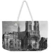 France: Orleans Weekender Tote Bag