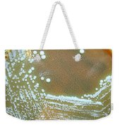 Francisella Tularensis Culture Weekender Tote Bag