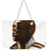 Franckie Fredericks Weekender Tote Bag