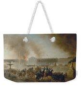 Franco-prussian War, 1870 Weekender Tote Bag