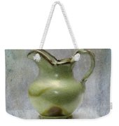Frankhoma Pitcher Weekender Tote Bag by Betty LaRue