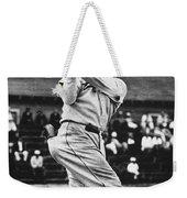 Frankie Frisch (1898-1973) Weekender Tote Bag