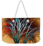 Freaky Tree 1 Weekender Tote Bag