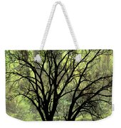 Freaky Tree 2 Weekender Tote Bag