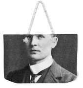 Frederick Soddy, English Radiochemist Weekender Tote Bag