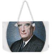 Frederick Vinson (1890-1953) Weekender Tote Bag