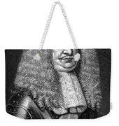 Frederick William (1620-1688) Weekender Tote Bag