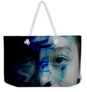 Free Spirited Creativity Weekender Tote Bag