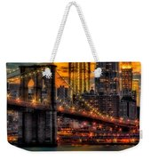 Freedom Rising Weekender Tote Bag