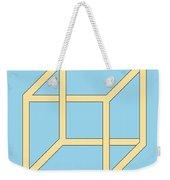 Freemish Crate  Weekender Tote Bag