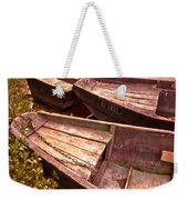 French Antiques Weekender Tote Bag