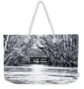 French Creek Weekender Tote Bag