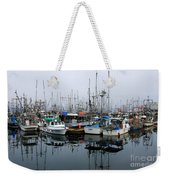 French Creek  Weekender Tote Bag