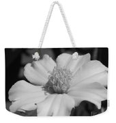 French Marigold Named Disco Yellow Weekender Tote Bag