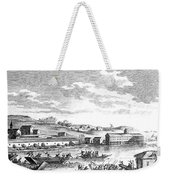 French Revolution: Vendee Weekender Tote Bag