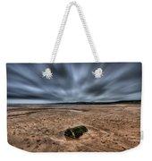 Freshwater West Blur Weekender Tote Bag
