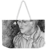 Friend Weekender Tote Bag