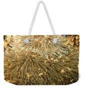 Frilled Sea Anemone Weekender Tote Bag