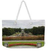 Frogner Park Weekender Tote Bag
