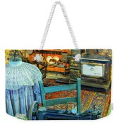 From A Time Long Ago Weekender Tote Bag