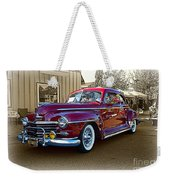 From Past Times Weekender Tote Bag