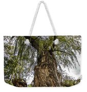 From The Ground Up Weekender Tote Bag