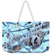 Frozen IIi Weekender Tote Bag
