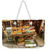 Fruit N Veg  Weekender Tote Bag