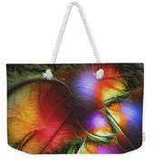 Fruit Of The Forest Weekender Tote Bag