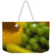 Fruitopia Weekender Tote Bag