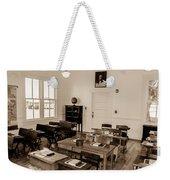 Ft. Christmas Classroom Weekender Tote Bag