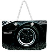Fuchs On Grass Weekender Tote Bag