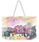Fuente Obejuna 01 Weekender Tote Bag