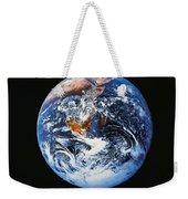 Full Earth From Space Weekender Tote Bag