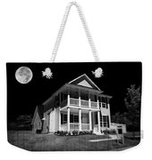 Full Moon Estate Weekender Tote Bag