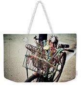 Funky Ride 2 Weekender Tote Bag