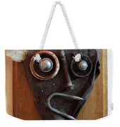 Funny Bone Weekender Tote Bag