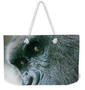Funny Gorilla Weekender Tote Bag