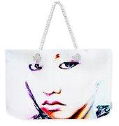 G-dragon Weekender Tote Bag