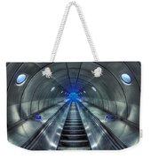 Galactic Quest Weekender Tote Bag
