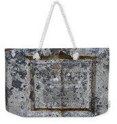 Galatians 5 22 Weekender Tote Bag