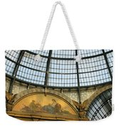 Galleria In Milan I Weekender Tote Bag