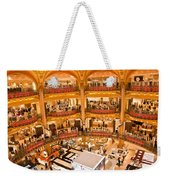 Galleries Laffayette IIi Weekender Tote Bag