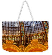 Galleries Laffayette Iv Weekender Tote Bag